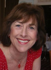 Lynn Gibbon 2015